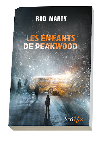 ENFANTS DE PEAKWOOD - de Rod Marty